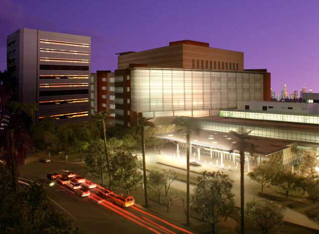 Children's Hospital Los Angeles (CHLA) - Health Care Relocations