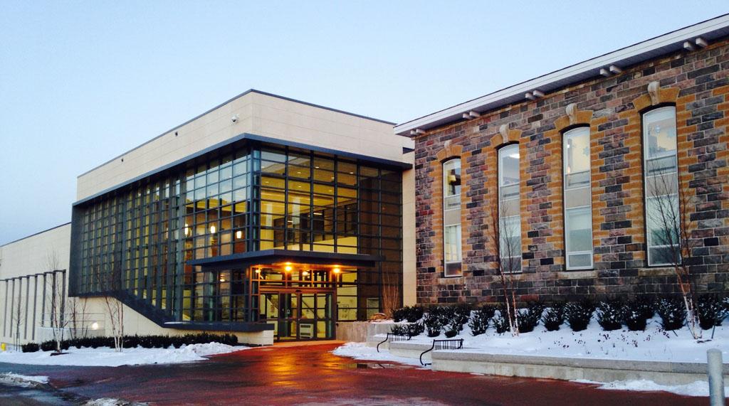 mental health centre