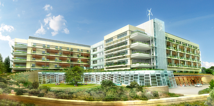 Lucile Packard Children's Hospital at Stanford - Health ...